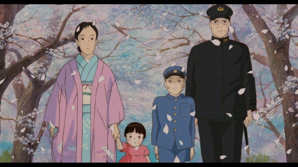 Умер Исао Такахата, соратник Миядзаки 3