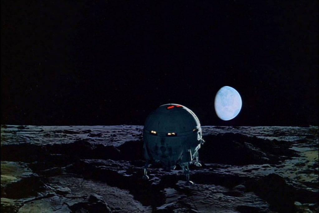 «Космическая одиссея 2001 года»: 50 лет на размышления 10