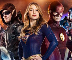 Канал CW продлил «Сверхъестественное» и все супергеройские сериалы