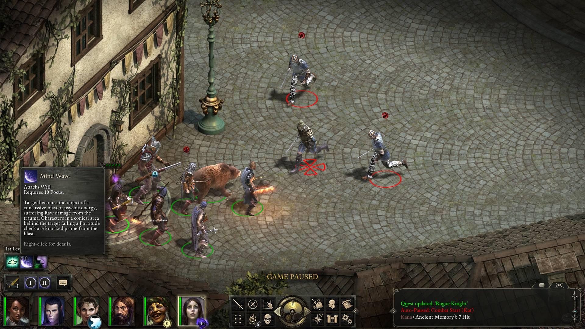 Obsidian: ролевые игры могут измениться, но этому мешают хардкорные игроки 1