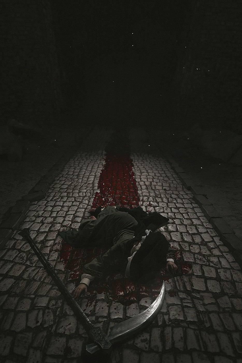 Лучший косплей: Darkest Dungeon и Dark Souls 5