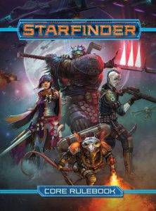 Starfinder vs Pathfinder: что изменилось? 1