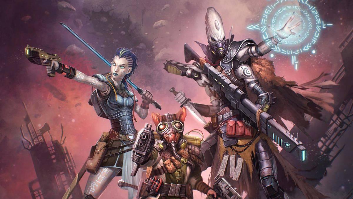 Starfinder vs Pathfinder: что изменилось? 6