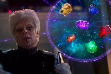 Где сейчас Камни Бесконечности и что с ними будет? 8