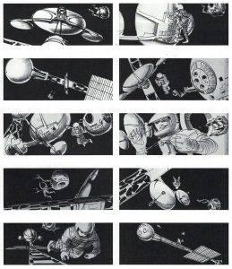«Космическая одиссея 2001 года»: 50 лет на размышления 14