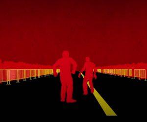 New Line Cinema экранизирует «Долгую прогулку» Стивена Кинга