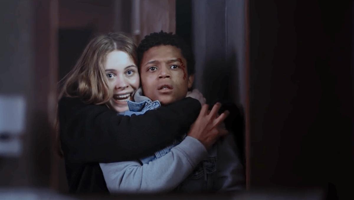 Вышел трейлер фантастической драмы The Innocents от Netflix