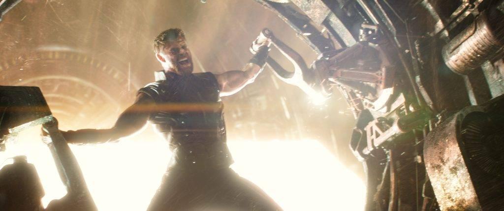 «Мстители: Война бесконечности»: обзор без спойлеров 8