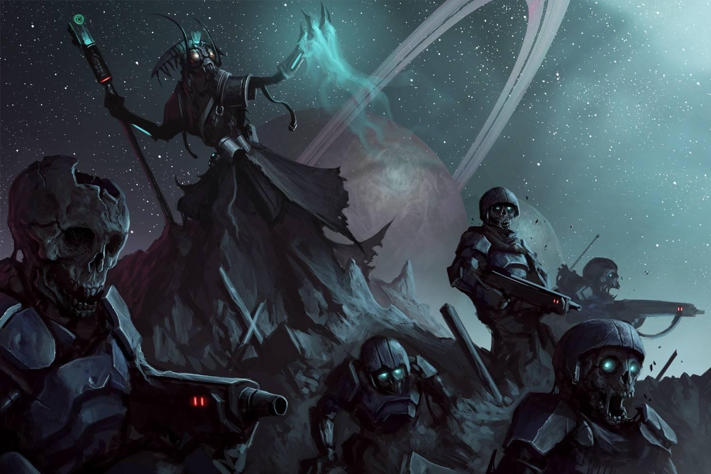 Starfinder vs Pathfinder: что изменилось? 9