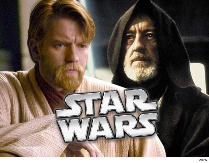 Слух: сольный фильм про Оби-Вана начнут снимать уже этой зимой