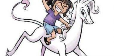 «Фиби и единорог»: обзор комикса
