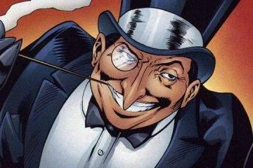 Пингвин может стать титульным злодеем «Бэтмена» Мэтта Ривза