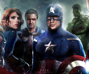 Слух: в Сеть утёк сюжет «Перчатки Бесконечности» — четвёртой части «Мстителей» 1