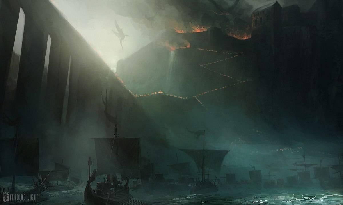 Путеводитель по книгам Толкина: как ориентироваться в произведениях Профессора? 5