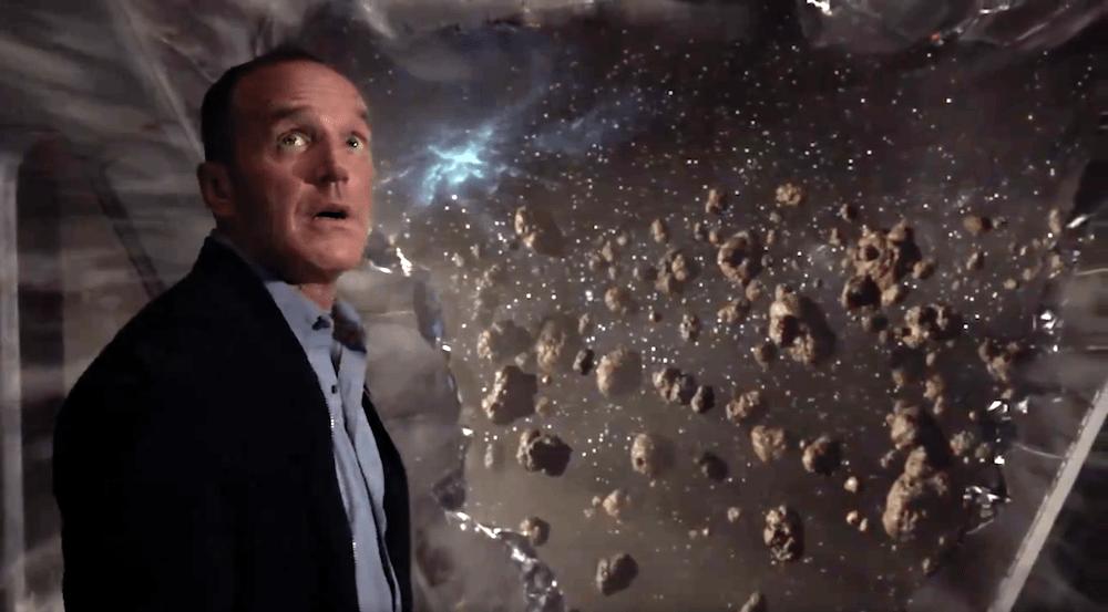 «Агенты Щ.И.Т.» продлили на шестой сокращённый сезон