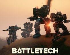 BattleTech. Возвращение стальных гигантов 8