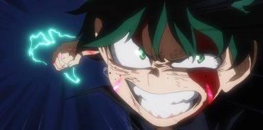 10 аниме, которые мы смотрим в этом сезоне