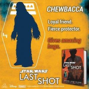 «Последний выстрел». Что мыузнали изновой книги поStar Wars 10
