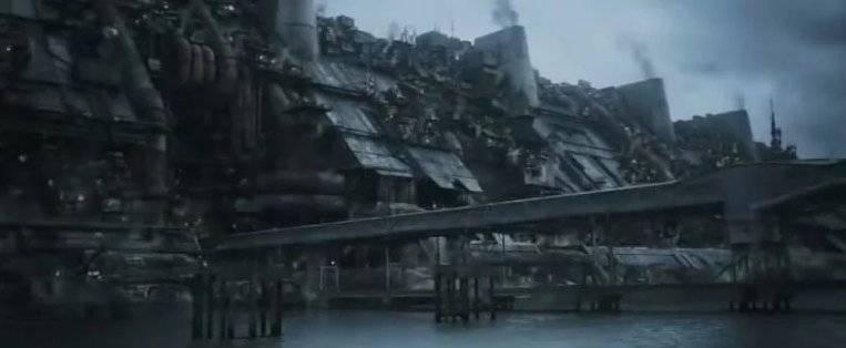 «Хан Соло»: все отсылки и связи со старым каноном 2