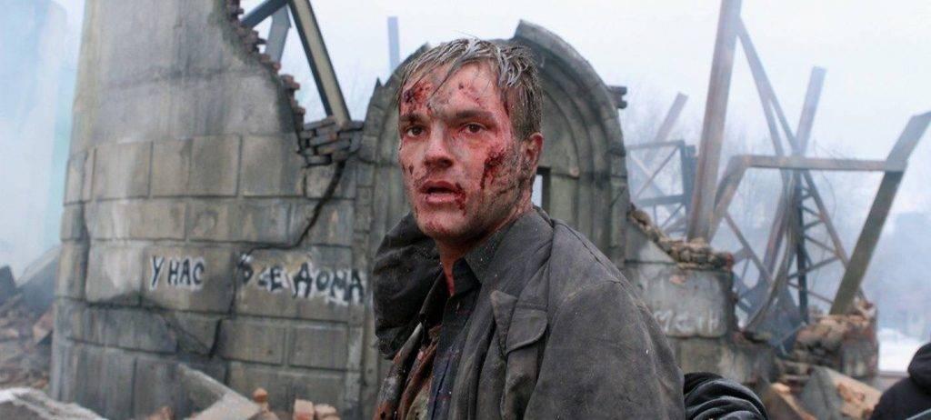 «Черновик»: отличия книги и фильма 3