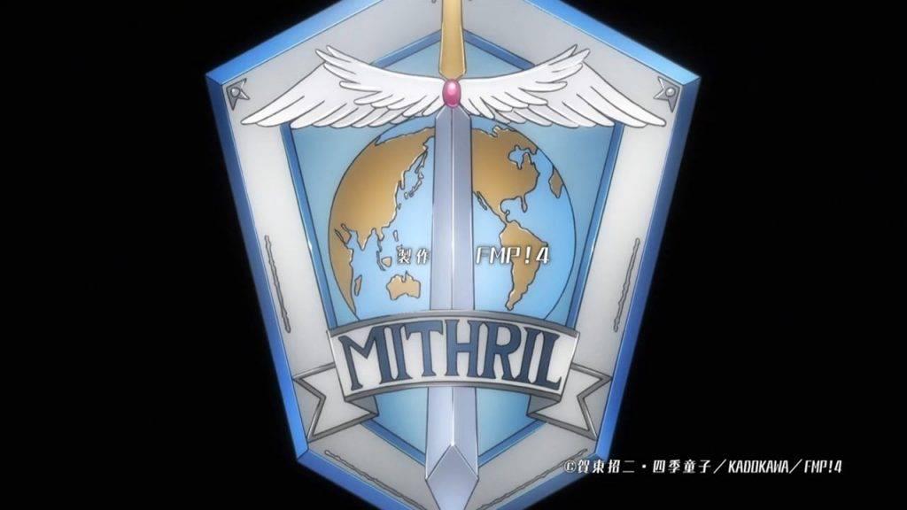 «Стальная тревога!»: мир и герои аниме 2