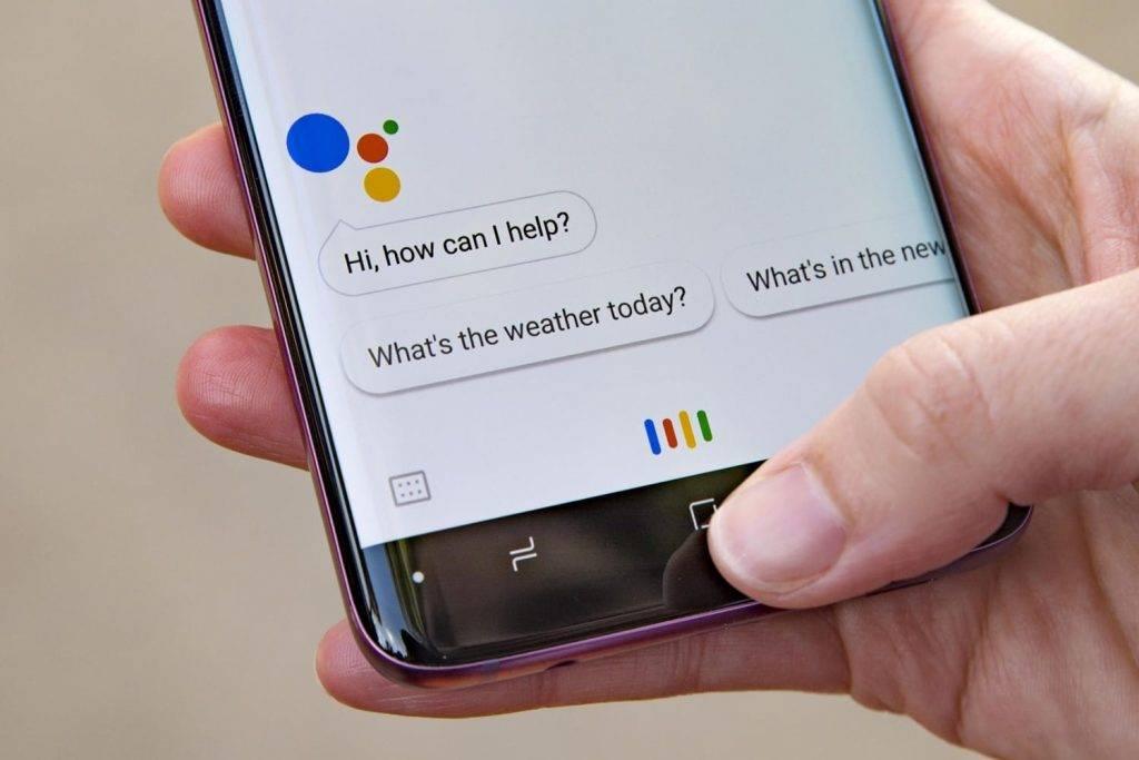 Как Google Duplex ведёт нас в киберпанк-будущее 2