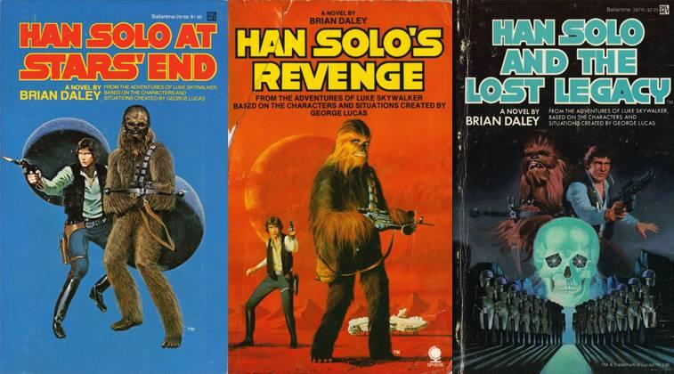 «Хан Соло»: все отсылки и связи со старым каноном 6