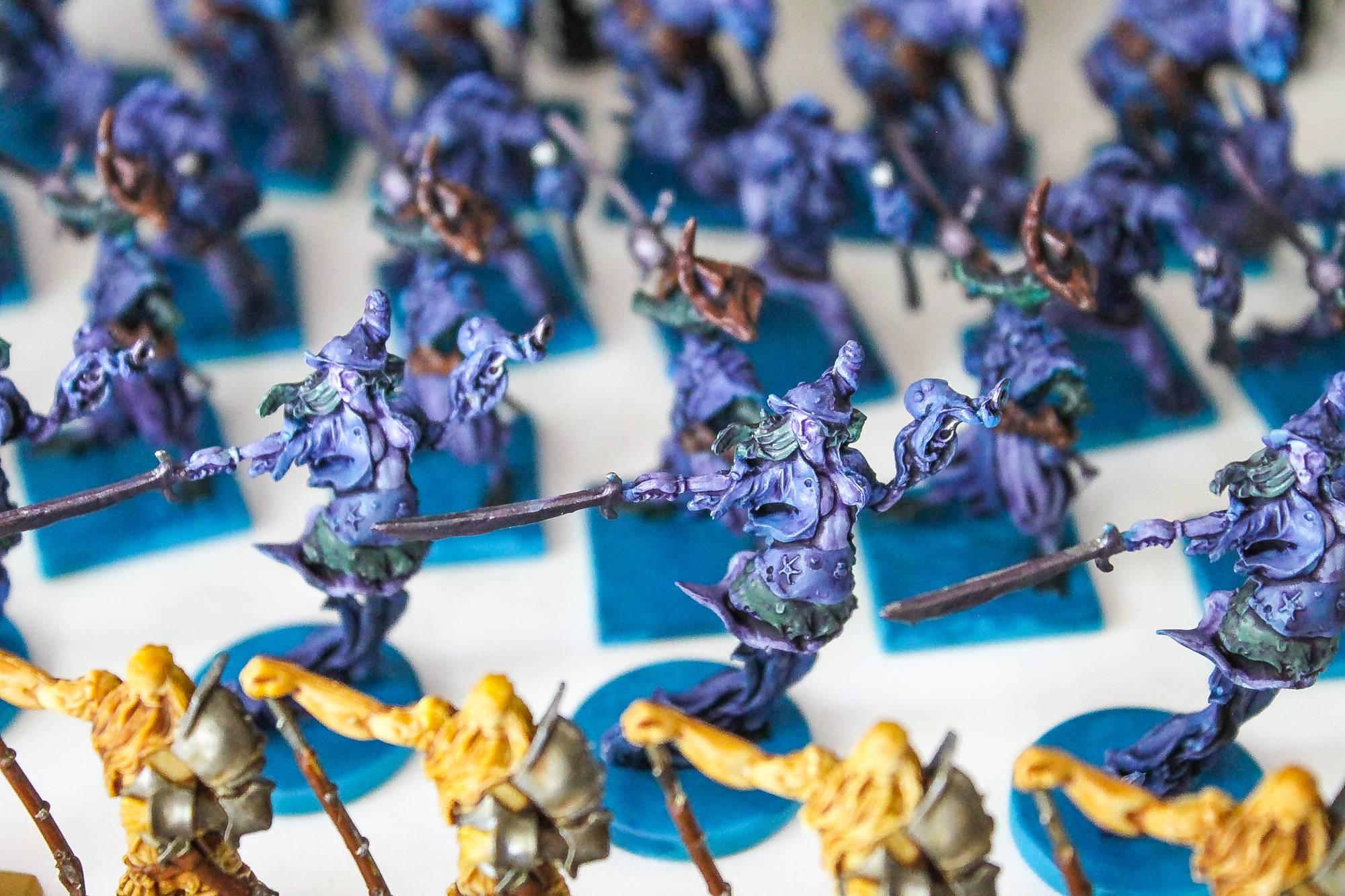 Фото: только поглядите на эти миниатюры пиратов из новой настолки! 3