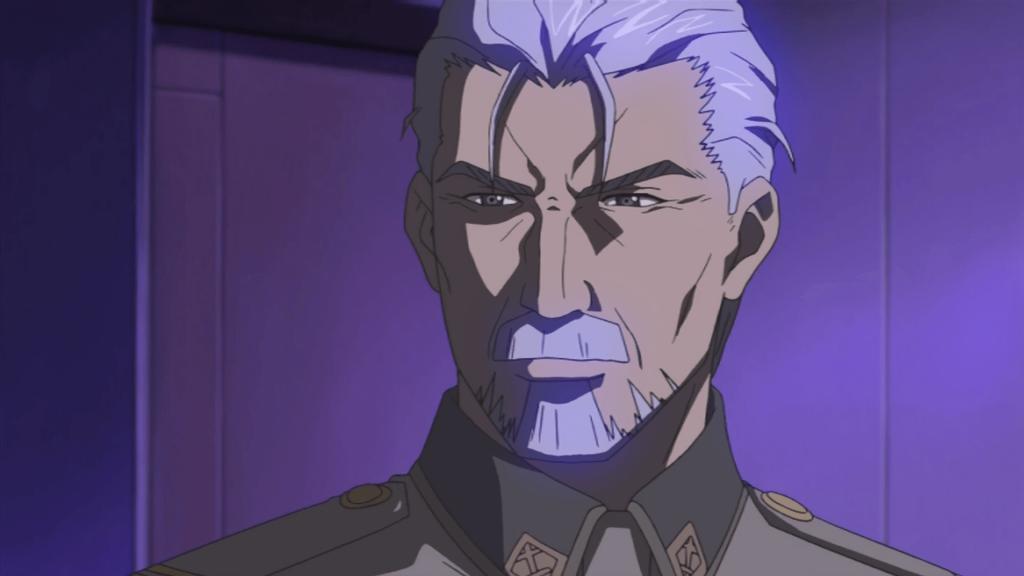 «Стальная тревога!»: мир и герои аниме 5