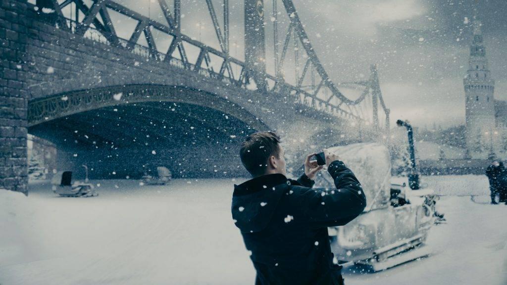 «Черновик»: отличия книги и фильма 5