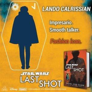 «Последний выстрел». Что мыузнали изновой книги поStar Wars 9