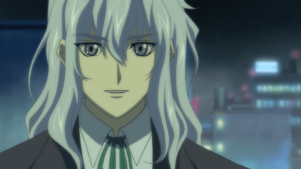 «Стальная тревога!»: мир и герои аниме 27