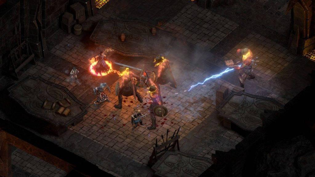Pillars ofEternity2: Deadfire