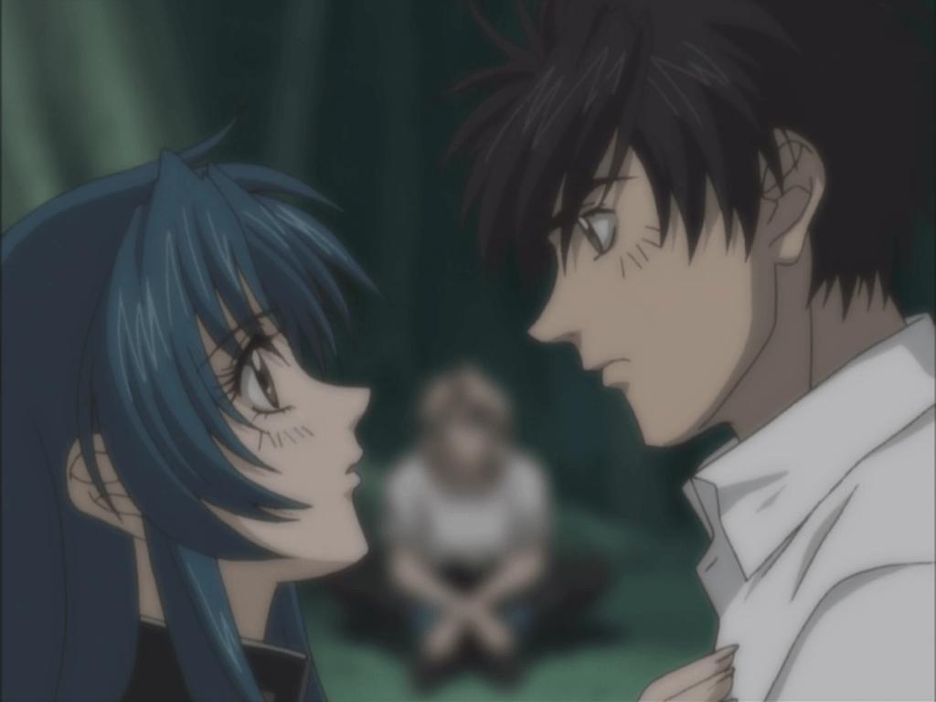 «Стальная тревога!»: мир и герои аниме 20