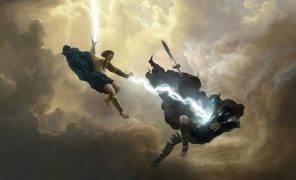 Рагнарёк с доставкой на дом. Самые впечатляющие убийства богов!