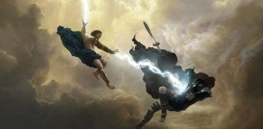 Рагнарёк с доставкой на дом. Самые-самые... убийства богов!