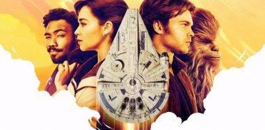 Хан Соло. Звёздные войны. Истории