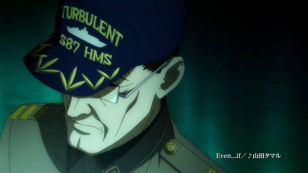 «Стальная тревога!»: мир и герои аниме 19