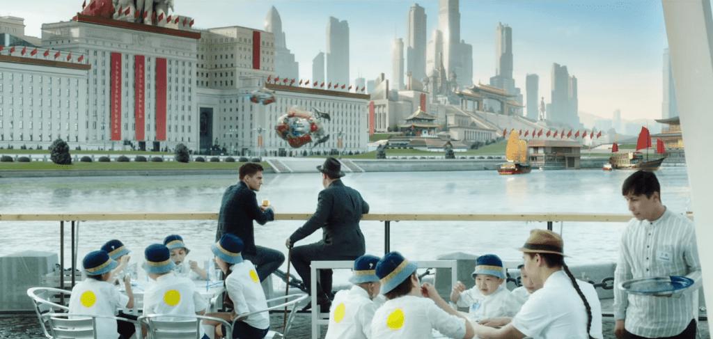 «Черновик»: отличия книги и фильма 12