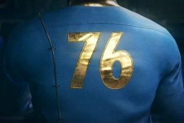 Вышел первый тизер нового Fallout 76