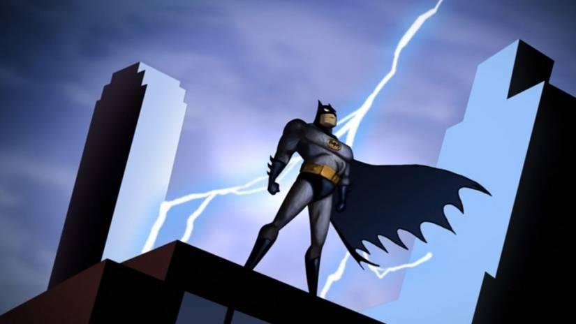 Кевин Конрой рассказал, почему на самом деле закрыли мультсериал про Бэтмена