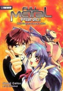 «Стальная тревога!»: мир и герои аниме 29