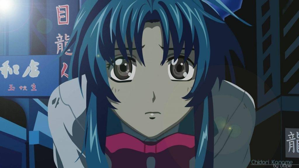 «Стальная тревога!»: мир и герои аниме 4
