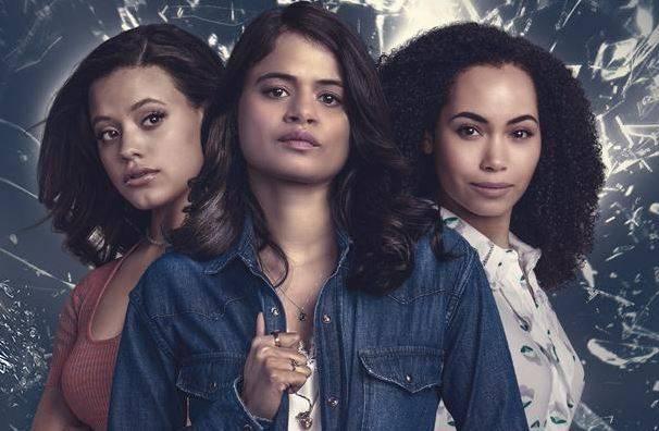 Знакомьтесь, это главные героини нового сериала «Зачарованные»
