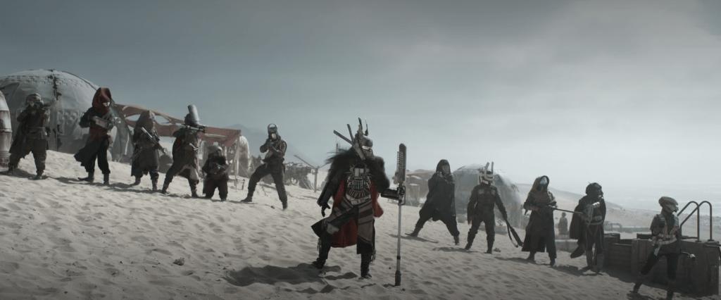 «Хан Соло»: все отсылки и связи со старым каноном 1