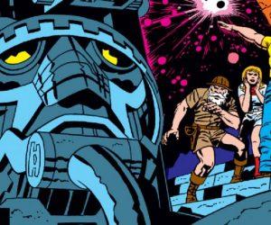Marvel Studios запускает в производство фильм про расу Вечных