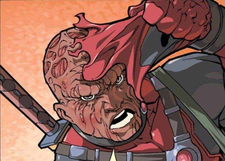 Дэдпул в комиксах: Классная, обалденная, невероятно крутая статья обо мне! 5