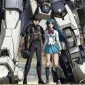 «Стальная тревога!»: мир игерои аниме