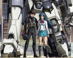 «Стальная тревога!»: мир и герои аниме 34