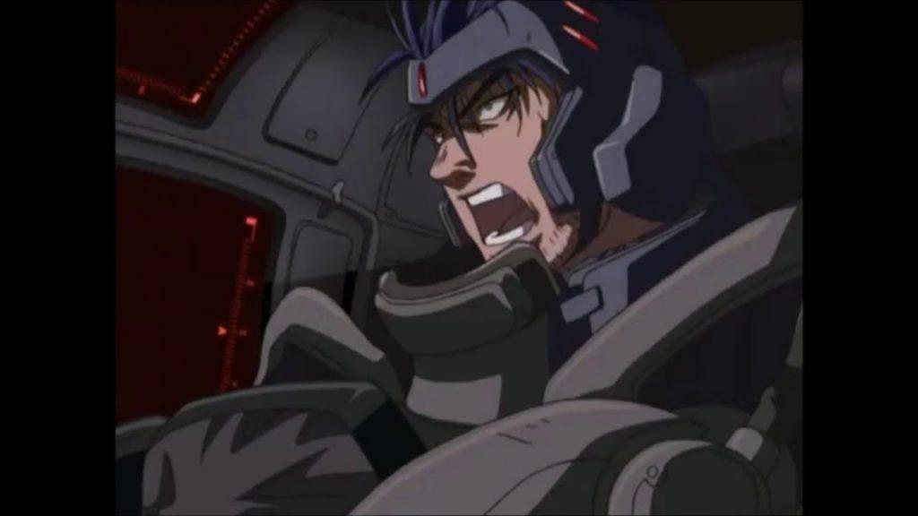 «Стальная тревога!»: мир и герои аниме 26